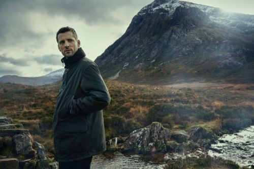 George Barnett Sports Barbour Gold Standard Fall '20 Collection
