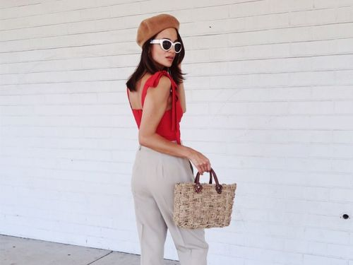 10 Outfits for When You're Bored With Everything