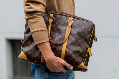 Louis Vuitton Looks Into the Possibility of Opening a U.S.-Based Factory