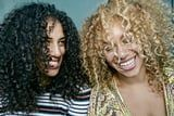 Curly Hair Hacks From the Girl Who's Tried it All