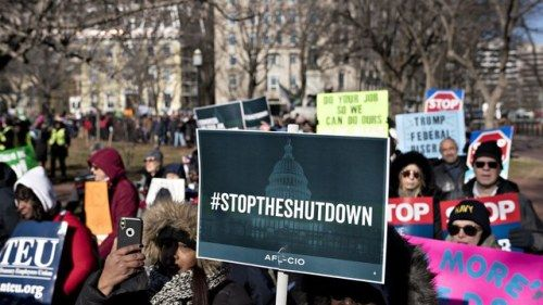 The Government Shutdown Is Stalling Financial Aid Applications