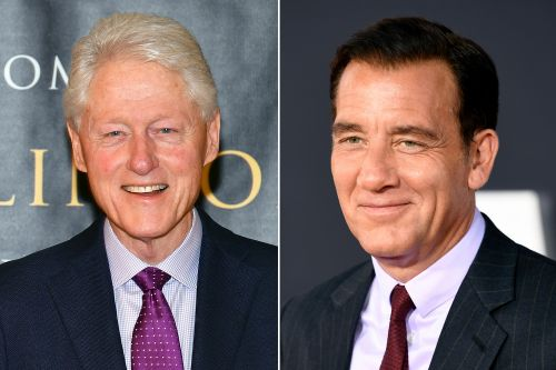 Clive Owen to play Bill Clinton in 'Impeachment: American Crime Story'