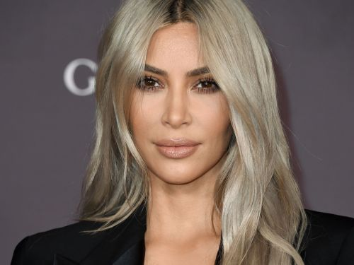 Kim Kardashian West Reportedly Directed Her Attorneys To Help Free A Sex Trafficking Survivor