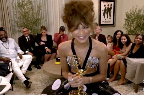 Biggest upset: Zendaya wins Emmys 2020 over Jennifer Aniston, Laura Linney