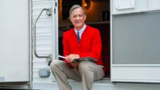 Crew Member on Tom Hanks' Mister Rogers Movie Dies After Falling from Second Story Balcony