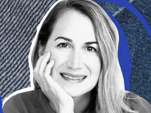 Madewell's New CEO Talks Jeans, Healthy Conflicts, & The Privilege Of Failing