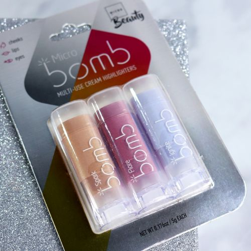 Micro Bomb Highlighters
