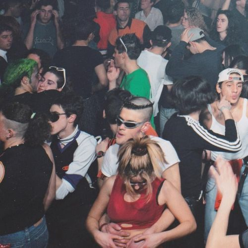 Why the style and culture of gabber long outlasts the 90s