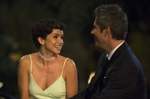 'Bachelor' Contestant Rebekah Martinez's Age Might Present a Problem for Arie