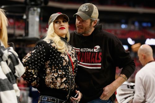 Blake Shelton Has Brought On Gwen Stefani's Blandification - But There's a Twist