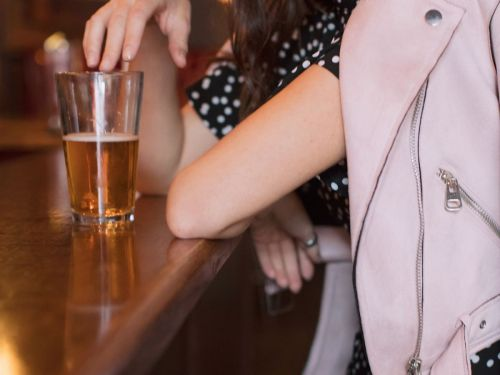 These Bars Are Helping Fight Harassment In The MeToo Era