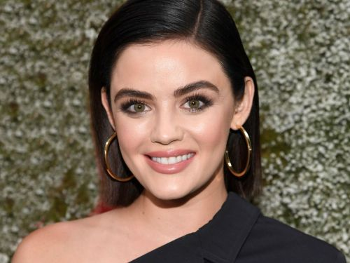 Lucy Hale Has A Ton Of Tattoos - & No One Has Noticed