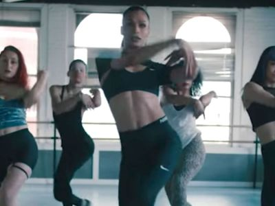 Nike Is Bringing Voguing Back To The Mainstream