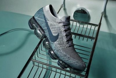 Take a Closer Look at the Nike Air VaporMax Speckled Sole