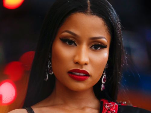 MAC Cosmetics Has Huge News For Nicki Minaj Fans