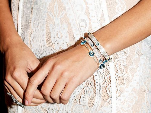Hollywood's Top Jeweler Says This One Thing Influences Everything She Designs