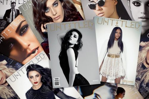 THE UNTITLED MAGAZINE Is Seeking An Editorial Intern In New York, NY