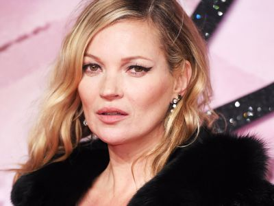 Kate Moss Has A Makeup Palette That'll Make You Look Like A Supermodel