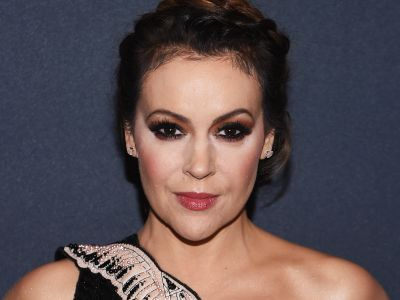 Alyssa Milano Is Suing Her Business Manager For $10 Million