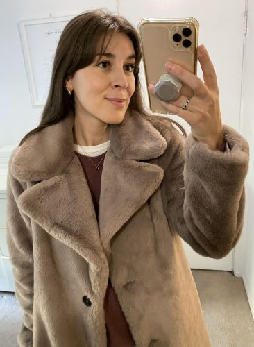 I Tried on the 4 Coolest Winter Coats on Amazon