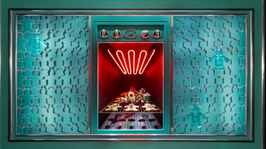 Get in the Holiday Spirit with These Spectacular New York City Department Store Windows