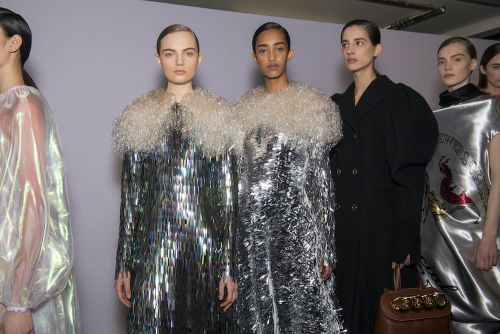London Fashion Week to go ahead with no live audiences