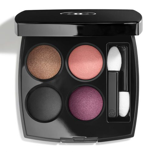 Chanel Launches New Eye Products for June 2018