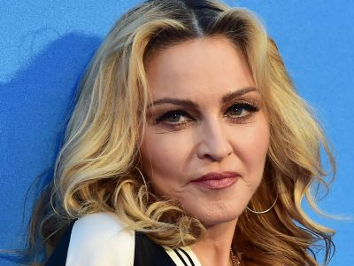 Madonna Celebrates 59th Birthday With All Six Of Her Children