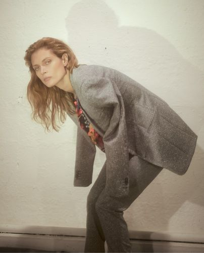 Malgosia Bela on the Perfume That Reminds Her of Her Childhood