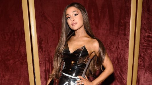 Ariana Grande Reveals Tracklist and Release Date for Upcoming Album 'Thank U, Next'