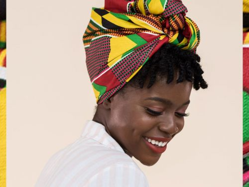 7 Ways To Upgrade Your Protective Style With A Head Wrap