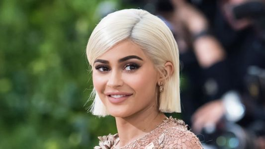 Kylie Jenner Is Reportedly Pregnant