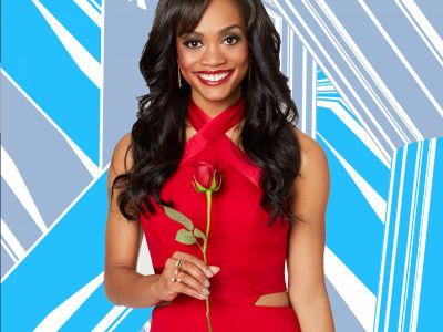 Rachel Lindsay Says She Panicked When Bryan Told Her He Was Falling In Love
