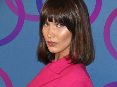 Bella Hadid Just Landed Yet Another Sweet Beauty Gig
