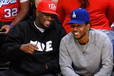 TDE Founder Top Dawg Buys Family Members New Cars