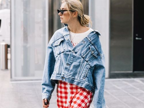 20 Under $100 Jackets to Wear With Dresses