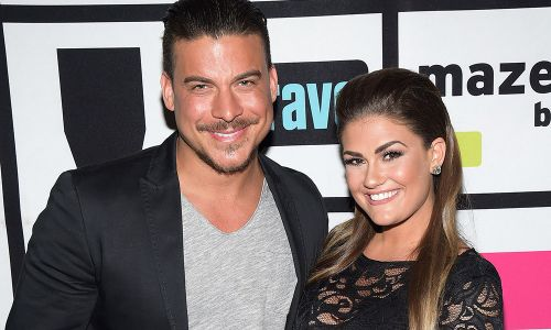 'Vanderpump Rules' Stars Jax Taylor and Brittany Cartwright Reveal Location of Their Dream Wedding