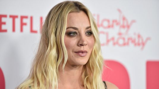 Kaley Cuoco Shuts Down Pregnancy Rumors On Instagram: 'Would You Walk Up To Me And Ask This Straight To My Face?'