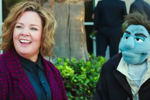 Sesame Street Sues R-Rated Puppet Movie 'The Happytime Murders'