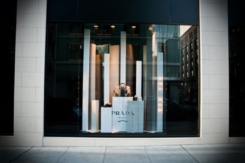 Prada Share Prices Surge by 20 Percent