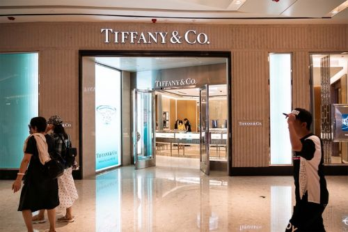Tiffany & Co. Introduces Men's Collection in Hopes of Tapping into Growing Market