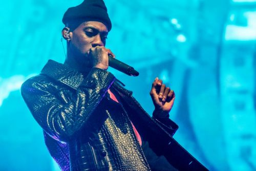"Octavian & A$AP Ferg Get ""Lit"" on Their New Single"