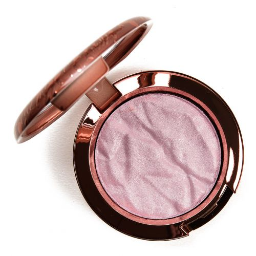 MAC Foiled Eyeshadows Reviews & Swatches