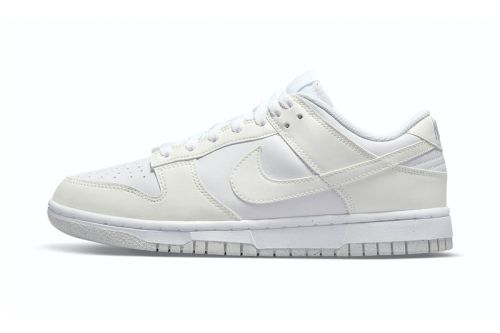 """Three Nike Dunk Lows Will Be Joining the """"Next Nature"""" Roster"""