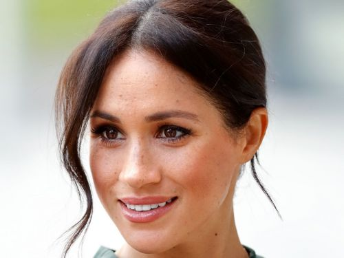 How Safe Is It For Meghan Markle To Fly While Pregnant?
