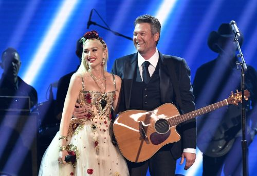Congratulations! Gwen Stefani and Blake Shelton Are Engaged After 5 Years Together
