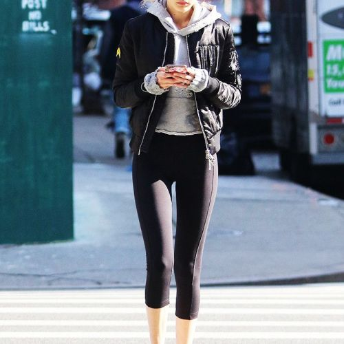 5 Types of Leggings Every College Girl Needs