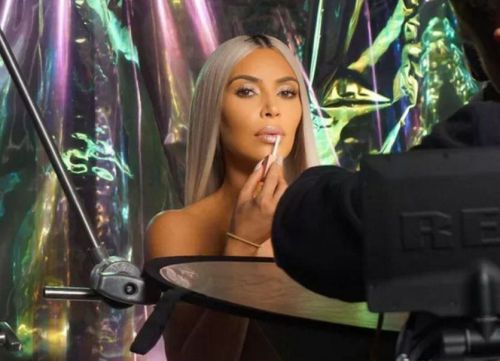 Kim Kardashian and Mario Dedivanovic are launching a makeup line