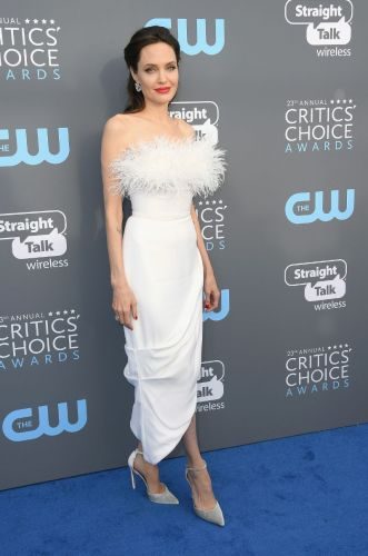 All the Critics' Choice Awards Red Carpet Looks You Need to See