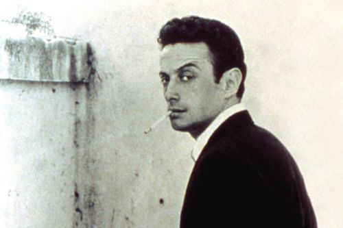 Lenny Bruce makes a comeback 52 years after he died on the can